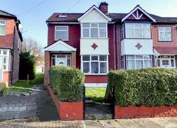 Thumbnail 5 bed semi-detached house to rent in The Circle, London