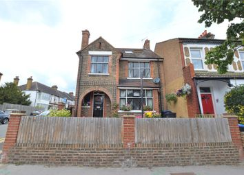 Thumbnail 5 bed detached house for sale in Woodside Avenue, Woodside, Croydon
