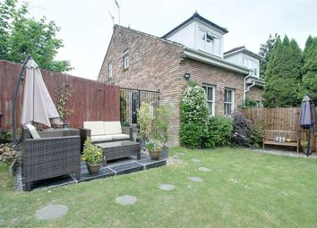 Thumbnail 1 bed terraced house to rent in Lakeside, Tring