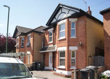 Thumbnail 3 bed detached house to rent in Ripon Road, Winton, Bournemouth