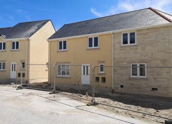Thumbnail 2 bed semi-detached house for sale in Bumpers Lane, Portland