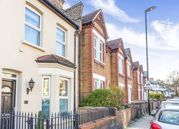 Thumbnail 4 bed end terrace house for sale in Perry Rise, London