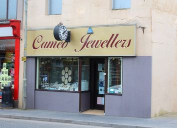 Thumbnail Retail premises for sale in Cameo Jewellers, 53 High Street, Wick, Caithness