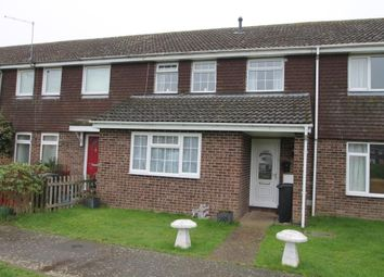 3 bed terraced house for sale in The Leas, Burnham-On-Crouch CM0