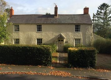 Thumbnail 3 bed detached house to rent in Front Street, Pebworth, Stratford-Upon-Avon