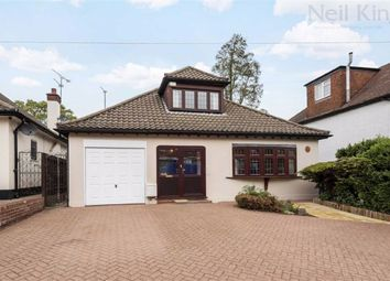 3 bed bungalow for sale in Bedford Road, South Woodford, London E18