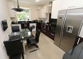 Thumbnail 2 bed flat for sale in Stokefield, 98 Graham Road, Malvern, Worcestershire