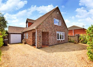 5 bed detached house for sale in Beacon Park Drive, Skegness, Lincolnshire PE25