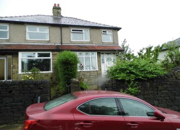 Thumbnail 3 bed semi-detached house for sale in Warley Road, Halifax