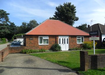 Thumbnail 3 bed detached bungalow for sale in Firgrove Road, Whitehill