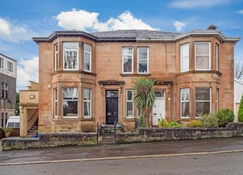 Thumbnail 3 bed flat for sale in Forsyth Street, Greenock, Inverclyde