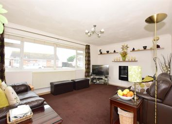 Thumbnail 3 bed bungalow for sale in Redoubt Way, Dymchurch, Romney Marsh, Kent