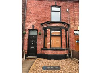 3 bed terraced house to rent in Rochdale Road East, Heywood OL10