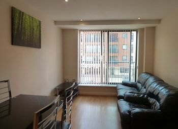 Thumbnail 2 bedroom flat to rent in Kinvara Heights, 7 Rea Place, Birmingham