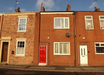Thumbnail 2 bedroom terraced house for sale in Marshalls Brow, Penwortham, Preston