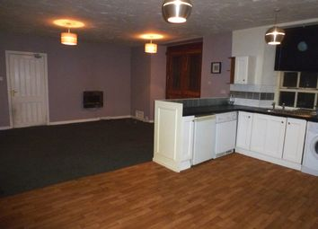 Thumbnail 2 bed flat to rent in Canal Basin, Sowerby Bridge, Halifax