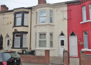 Thumbnail 2 bed terraced house to rent in Argo Road, Waterloo, Liverpool