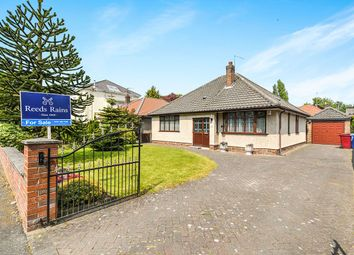 Thumbnail 3 bed bungalow for sale in St. Marys Road, Huyton, Liverpool