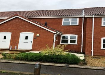 Thumbnail 2 bed semi-detached house to rent in Piebald Close, Downham Market