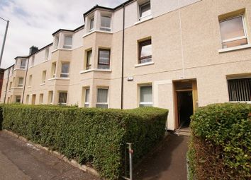 Thumbnail 2 bed flat for sale in Hickman Street, Glasgow