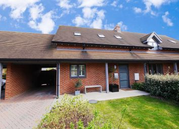 Thumbnail 2 bedroom semi-detached house for sale in High Street, Dorchester-On-Thames, Wallingford