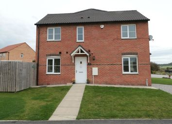 Thumbnail 3 bed semi-detached house for sale in Sanderson Way, Swinton, Rotherham, South Yorkshire