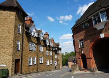 Thumbnail 2 bed flat for sale in Portsmouth Road, Guildford