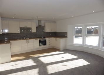 Thumbnail 2 bedroom flat to rent in Parade, Town Centre, Town Centre