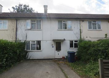 Thumbnail 4 bed terraced house for sale in Massey Close, Headington, Oxford