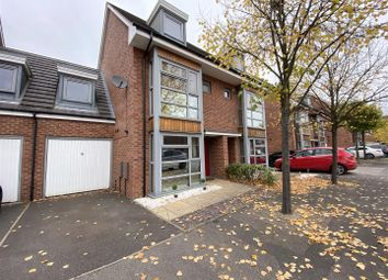 Thumbnail 4 bed semi-detached house for sale in Keepers Gate, Chelmsley Wood, Birmingham