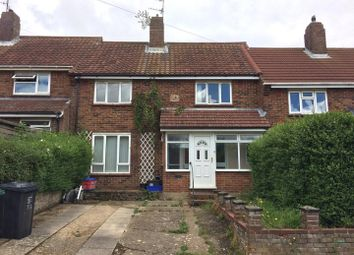 Thumbnail 4 bed terraced house for sale in Sandhurst Avenue, Brighton