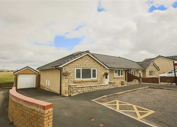 Thumbnail 2 bed semi-detached bungalow for sale in Kirkside View, Hapton, Lancashire