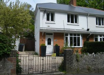 Thumbnail 3 bed semi-detached house for sale in Barton, Torquay, Devon