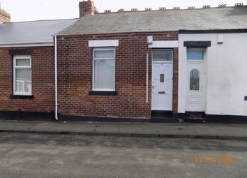Thumbnail 2 bedroom cottage to rent in Dene Street, Sunderland