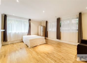 Thumbnail 2 bed flat to rent in Queens Walk, London