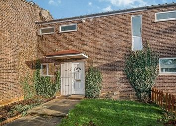 Thumbnail 3 bedroom property to rent in Brookfurlong, Ravensthorpe, Peterborough