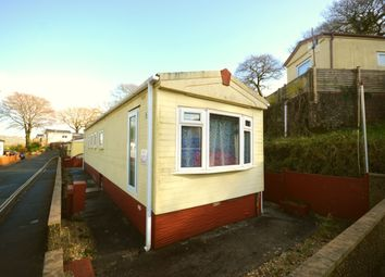Thumbnail 2 bed bungalow for sale in Glenfield Close, Glenholt Park, Plymouth