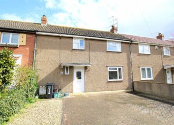 Thumbnail 3 bed terraced house for sale in Glebe Road, Portishead, North Somerset