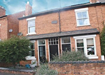 Thumbnail 3 bed end terrace house for sale in Albert Street, Radcliffe-On-Trent, Nottingham