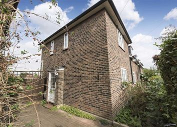 Thumbnail 2 bedroom end terrace house for sale in Parkstead Road, Putney