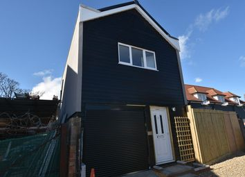 Thumbnail 2 bed detached house for sale in Sparrow Castle, Margate