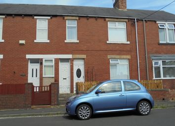 Thumbnail 3 bed flat to rent in Pine Street, Birtley