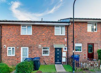 Lancaster Road, Northolt UB5. 3 bed terraced house