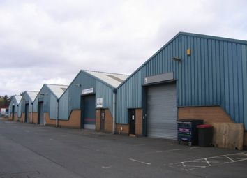 Thumbnail Industrial to let in St Georges Road Industrial Estate, Donnington Telford