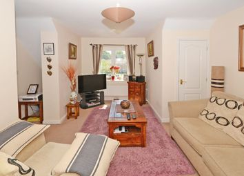 Thumbnail 1 bed flat for sale in Lister Grove, Stallington