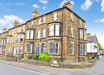 Thumbnail 6 bed end terrace house for sale in Haywra Court, Haywra Street, Harrogate