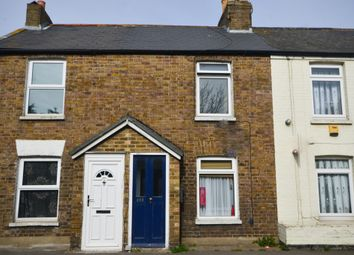 Thumbnail 2 bedroom cottage for sale in Mill Road, Deal