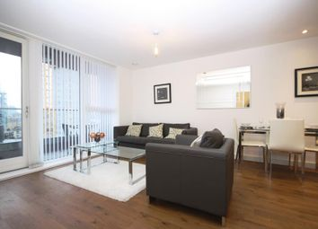 Thumbnail 2 bed flat to rent in Babbage Point, Greenwich