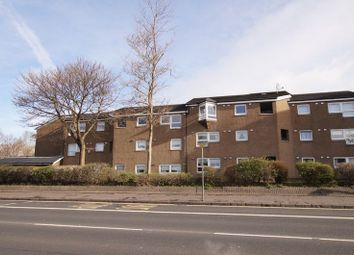 Thumbnail 1 bed flat for sale in Mcintosh Court, Dennistoun, Glasgow