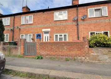 Thumbnail 2 bed terraced house for sale in Beecham Road, Reading, Berkshire